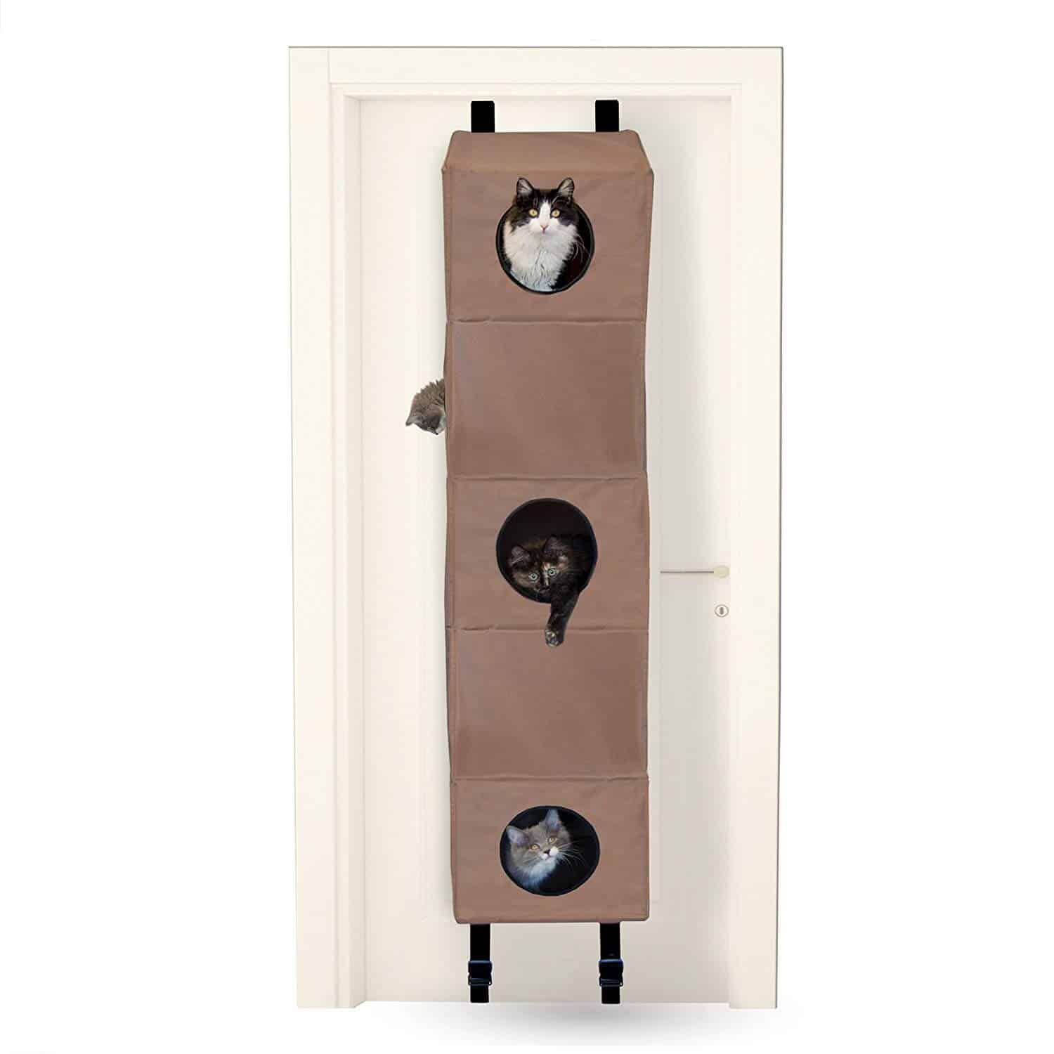 K&H Pet Products Hangin' Cat Condo