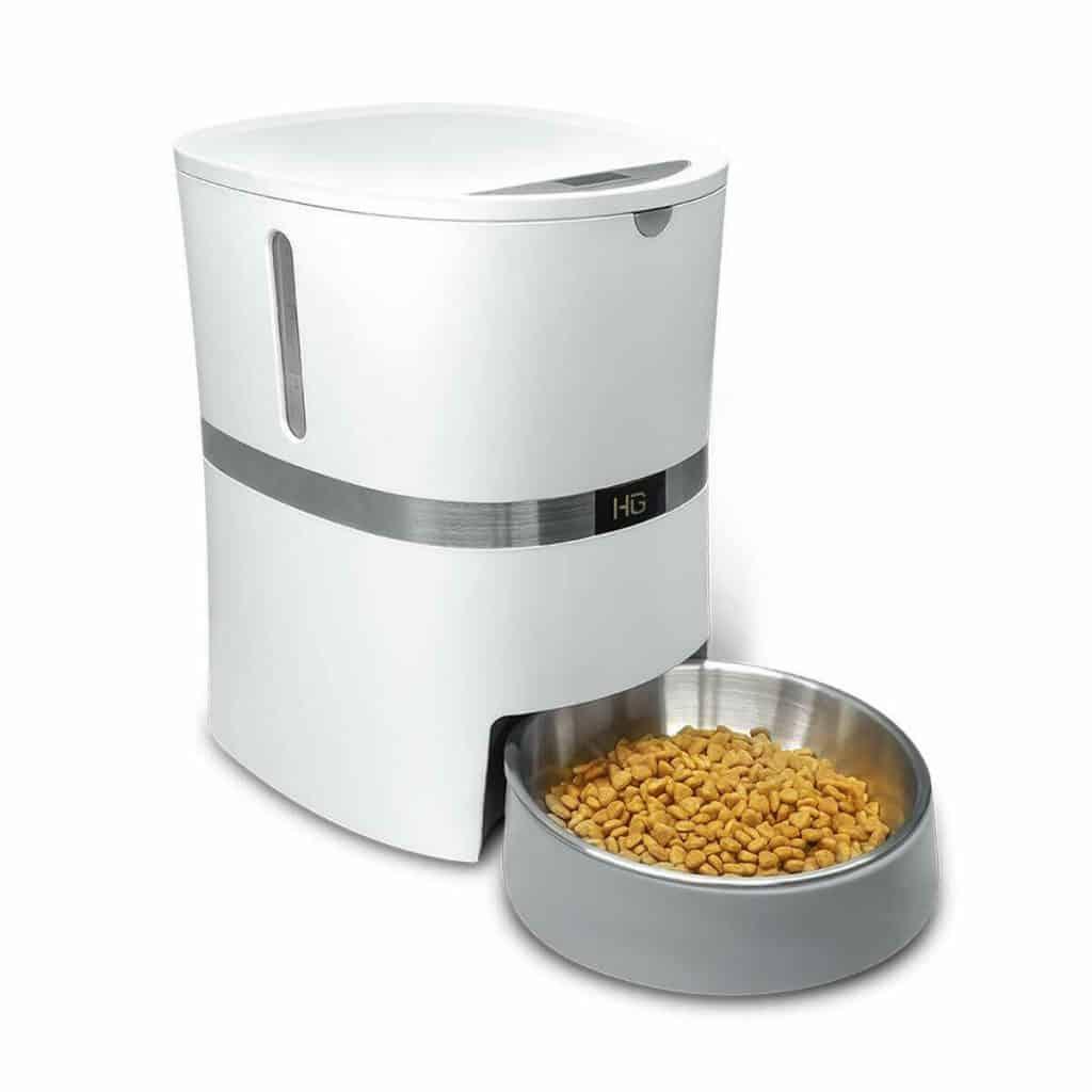 HoneyGuaridan A36 Automatic Food Dispenser
