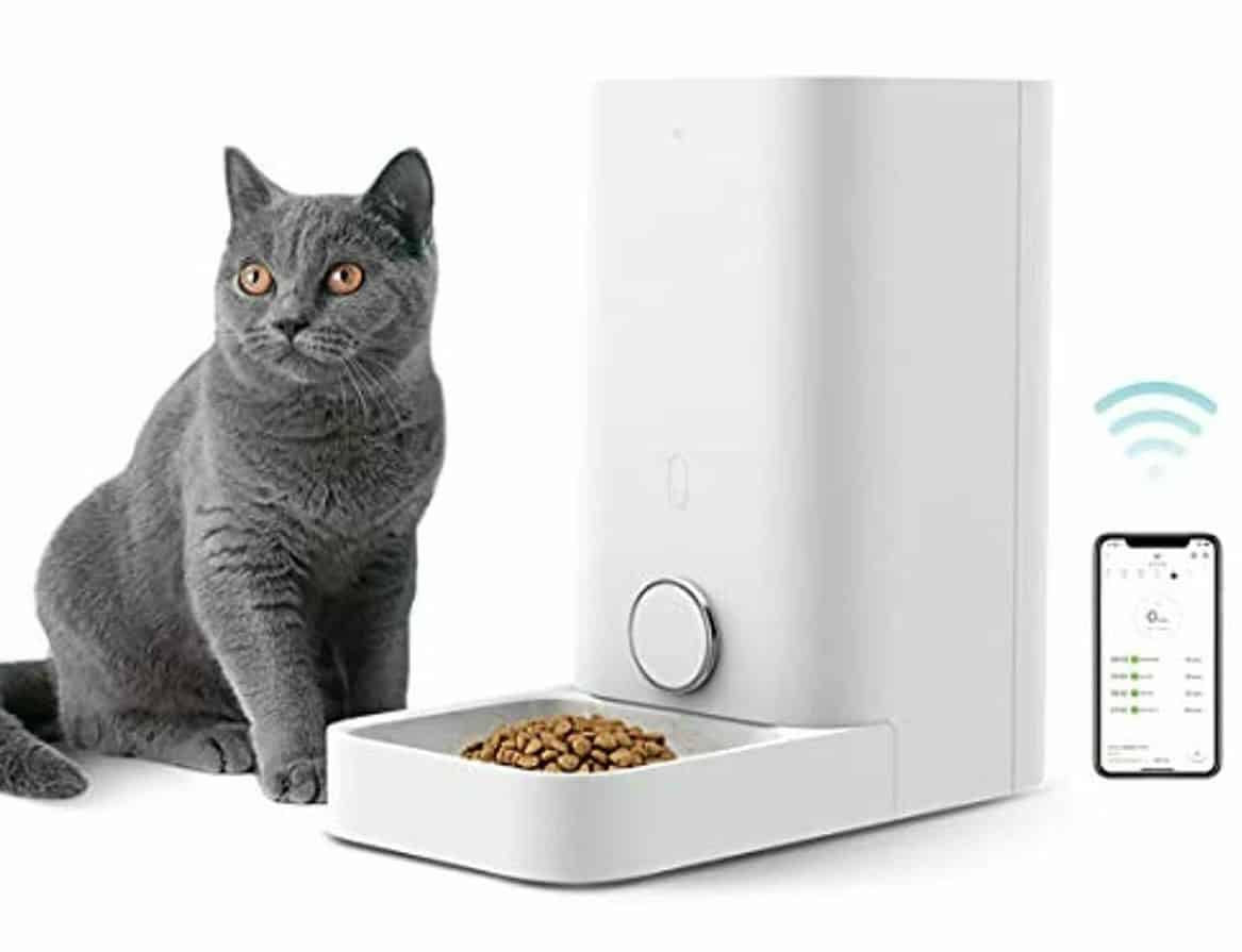 PETKIT-Automatic-Cat-Feeder-Best-Wifi-enabled-Outdoor-Cat-Feeder