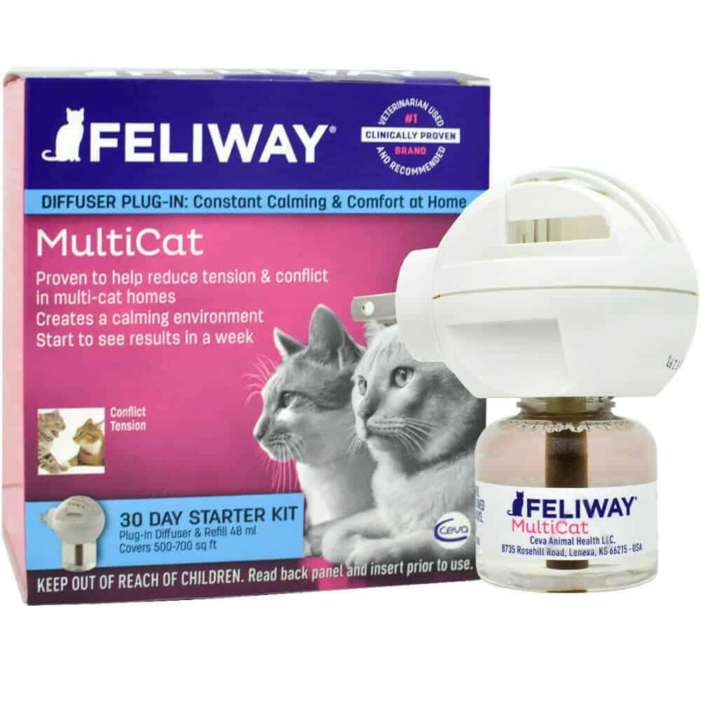 Feliway MultiCat