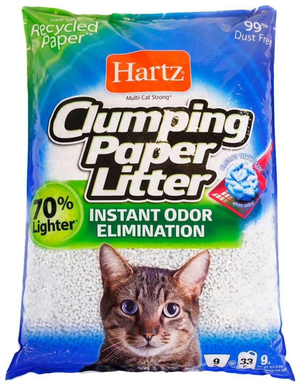 Hartz Cat Litter