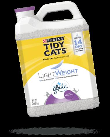 Tidy Cats LightWeight