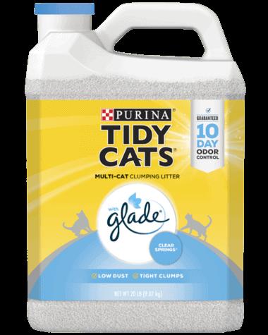 Tidy Cats Regular
